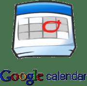 Google Calendar Web App