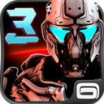N.O.V.A. 3 Amazing FPS Game for iOS