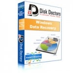 Disk Doctors Windows Data Recovery Software