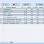 Manage Inventories with ABC Inventory Software