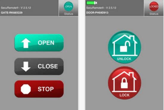 craftsman smart garage door opener manual