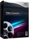 Wondershare Video Converter Ultimate a Video Converter Software