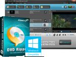 Rip DVDs with Aiseesoft DVD Ripper Software