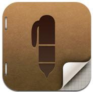 Penultimate App