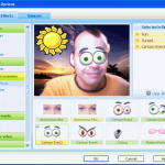 ManyCam Virtual Web Cam Effect Software