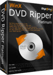 Rip DVD With WinX DVD Ripper Platinum