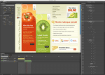 Adobe Edge Create Animated Content with HTML5, JavaScript, CSS3