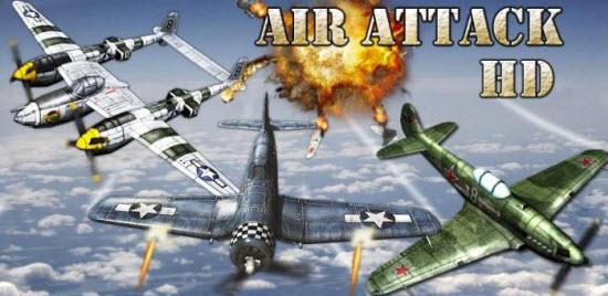 air-attack