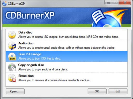 cd writing software Express burn free disc burning software express burn free for mac is an ultra- fast freeware burner to help you save time burn audio, video, or data files to cd, dvd, or blu-ray disc express burn free includes a user-friendly interface with handy drag and drop features listed below are some of the cd and dvd burner.
