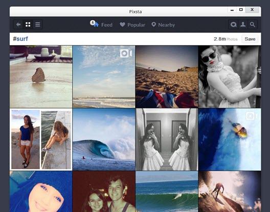 how to download instagram photos desktop