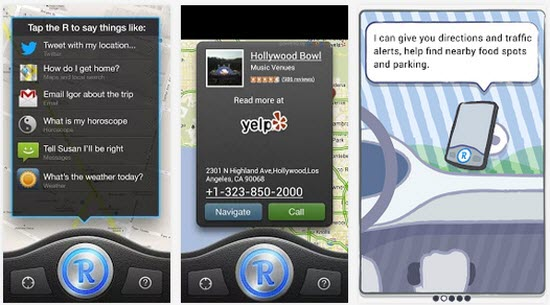 Featured: Top 10 Best Voice Assistant / Siri Like Apps for ...