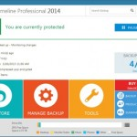 Genie Timeline Professional Backup Software Review