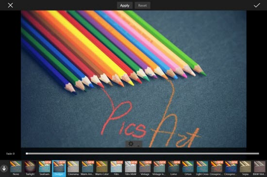 5 Best and Free Photo Editing Apps for Windows 8 1