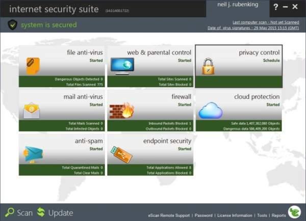 Best Anti Virus Software