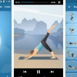 Android Yoga Apps