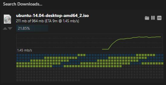 Ninja Internet Downloader