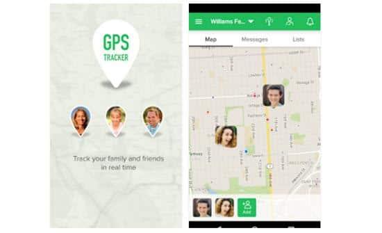 GPS Phone Tracker Best Spy Apps for Android