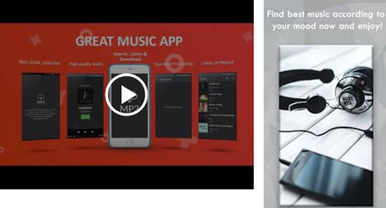 Free Mp3 Download - Best Music Download Apps for Android
