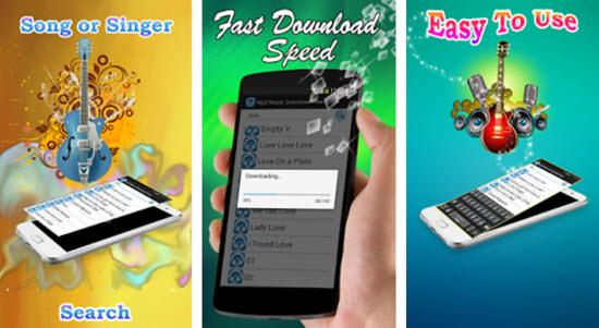 Simple MP3 Downloader - Music Download Apps