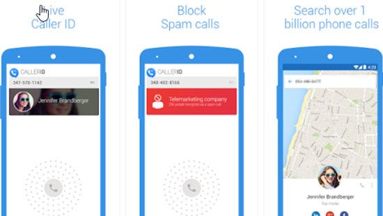 Caller ID & Block Calls and SMS Blocker Apps
