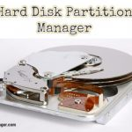 8 Best Windows Disk Partition Manager
