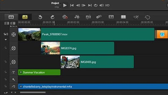 Corel VideoStudio Pro Video Editing Software