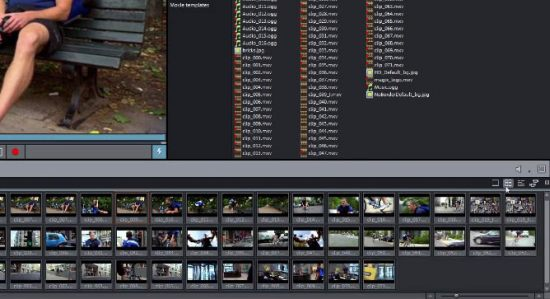 MAGIX Movie Edit Pro Video Editing Software