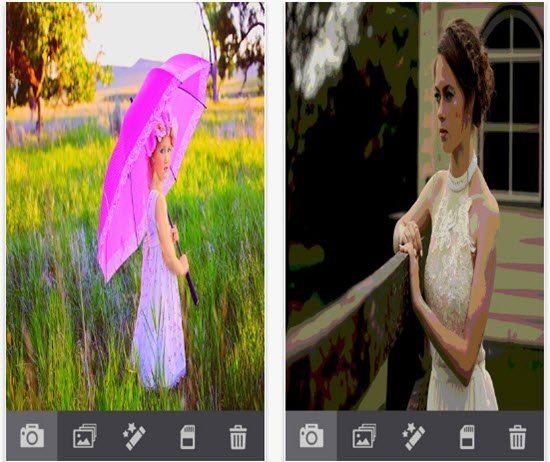 Cartoon Camera HD Cartoon Picture Apps