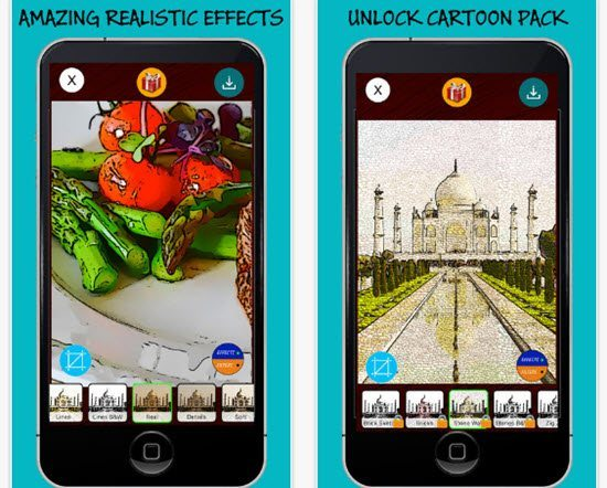Cartoon Photo Editor Cartoon Picture Apps